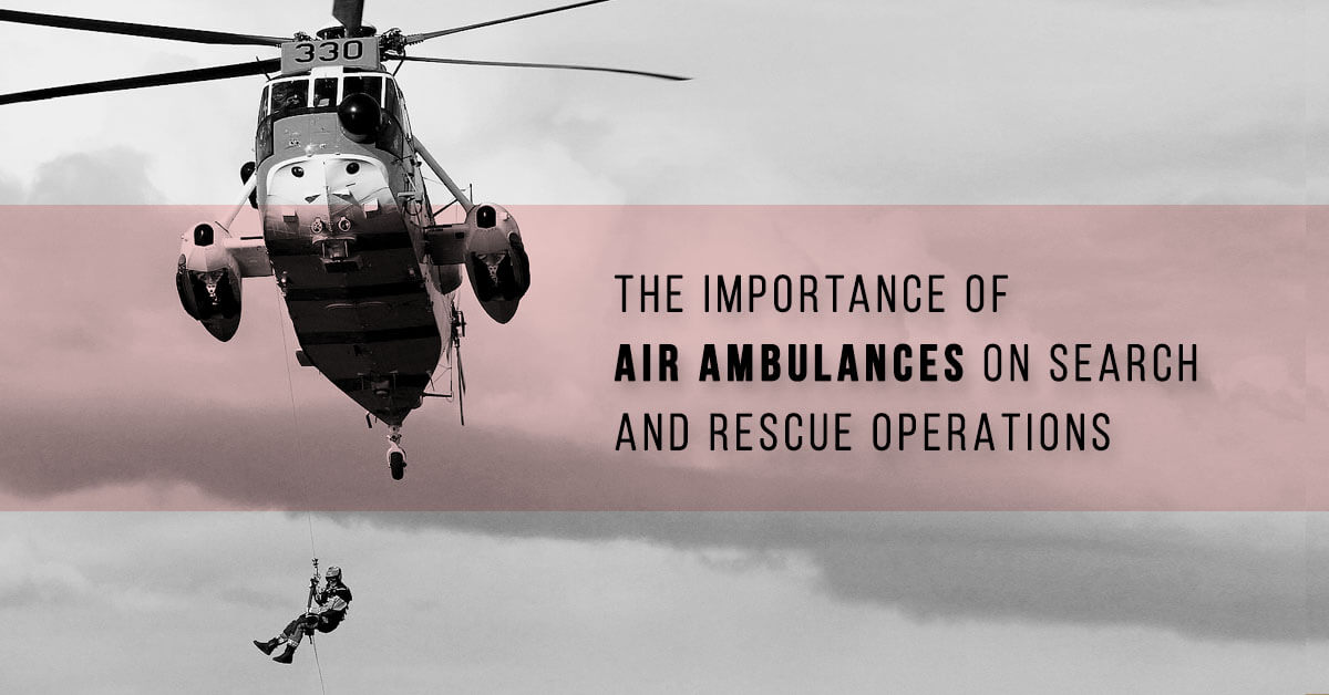 importance-of-air-ambulance