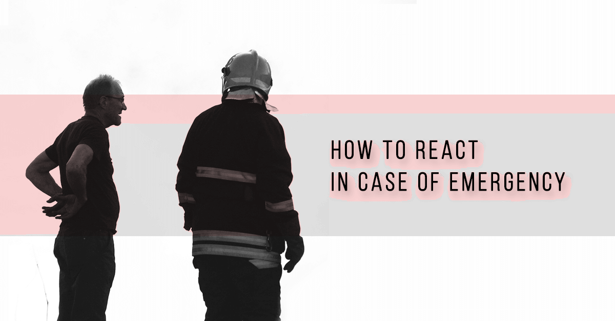 How-to-React-In-Case-of-Emergency