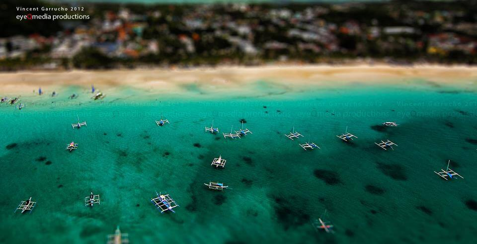 How To Book For A Helicopter Tour In The Philippines