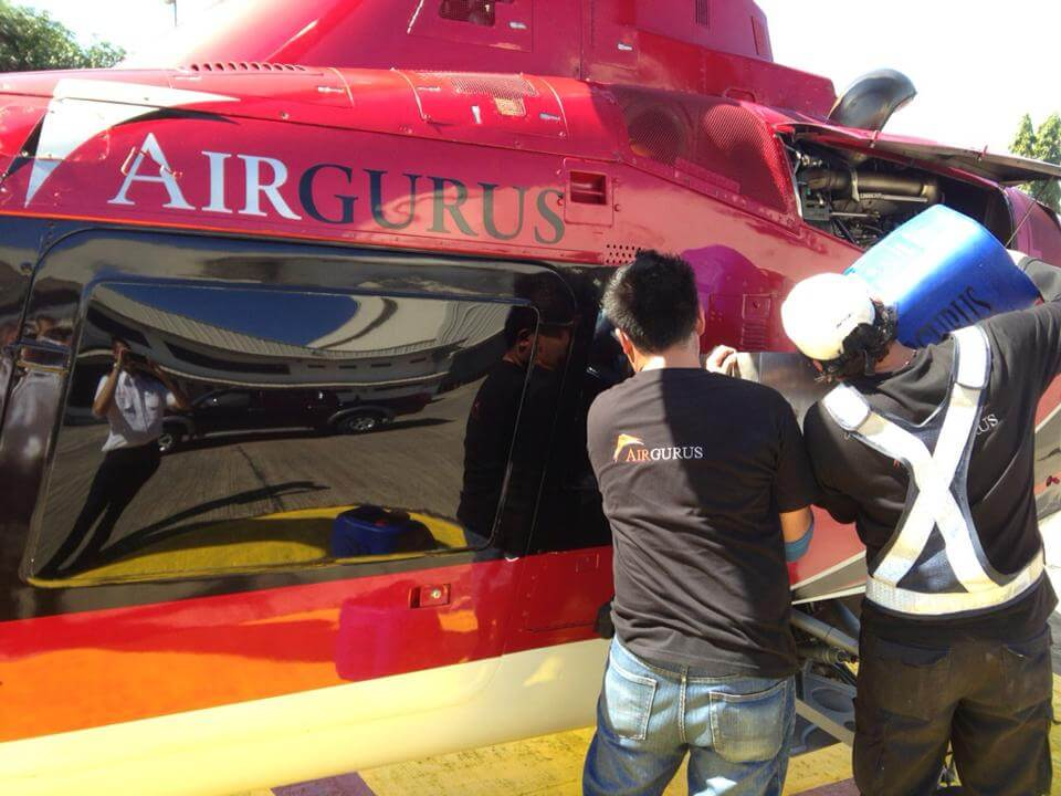 Boracay Island Air Ambulance